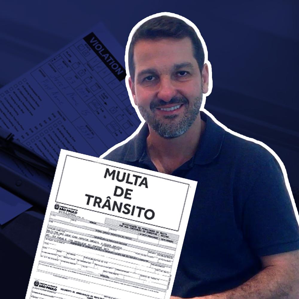 Read more about the article 3 cuidados para a empresa DESCONTAR a multa de trânsito de FUNCIONÁRIO