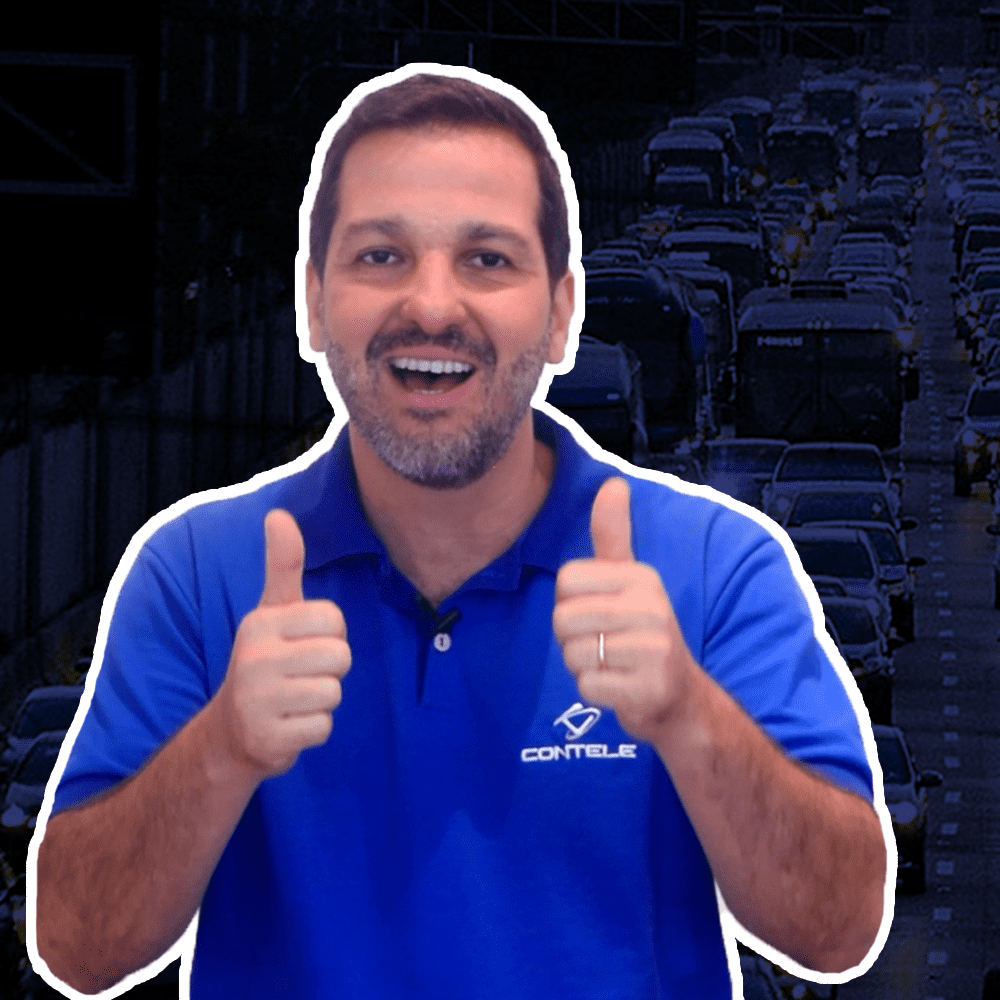 Read more about the article Cuidado! A Instalação do Rastreador Veicular pode virar um problema na sua empresa