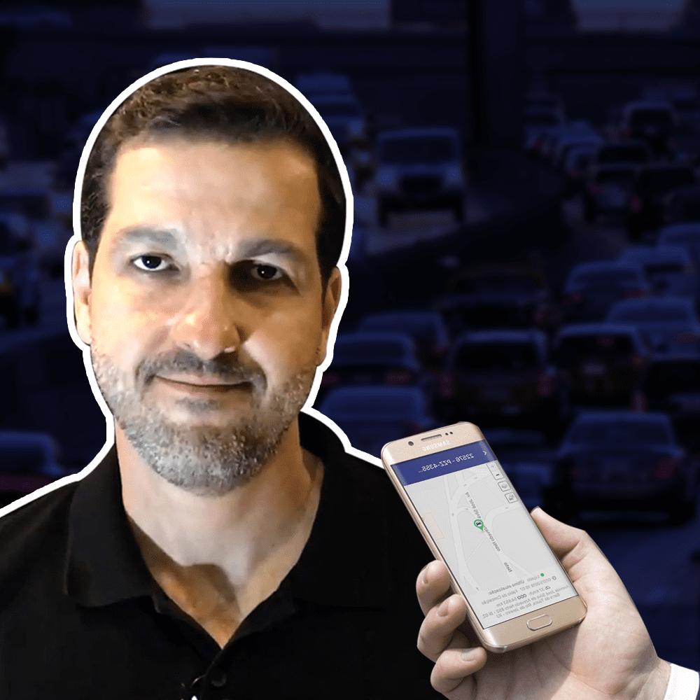 You are currently viewing Rastrear o veículo é invasão de privacidade do condutor?
