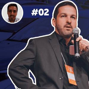 Read more about the article Gestor de Frota #02 | Danilo Engecorps – Como o rastreamento pode mudar o comportamento dos motoristas