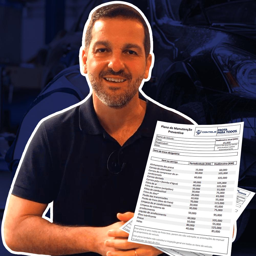 You are currently viewing Plano de Manutenção Preventiva: Como economizar 30% com gastos de manutenções