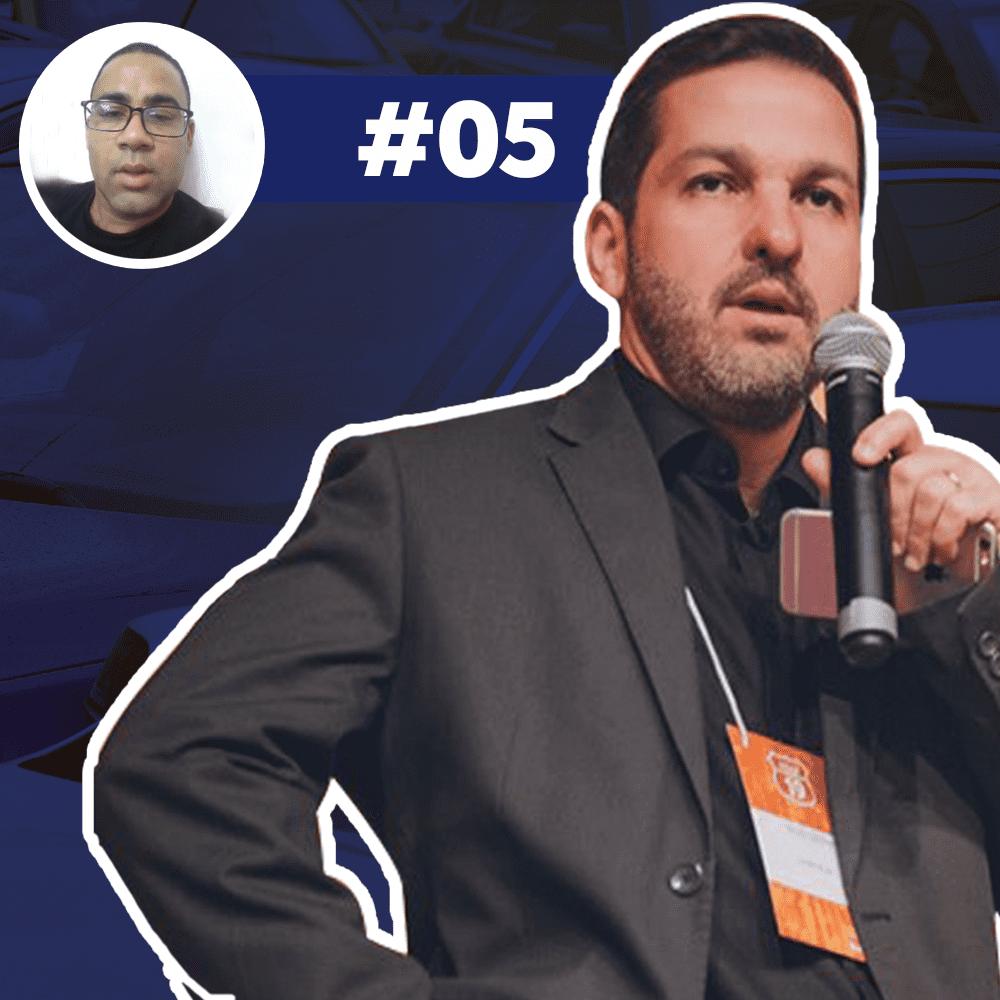 You are currently viewing Gestor de Frota #05   Renan da Unidox – Modernização na gestão de caminhões