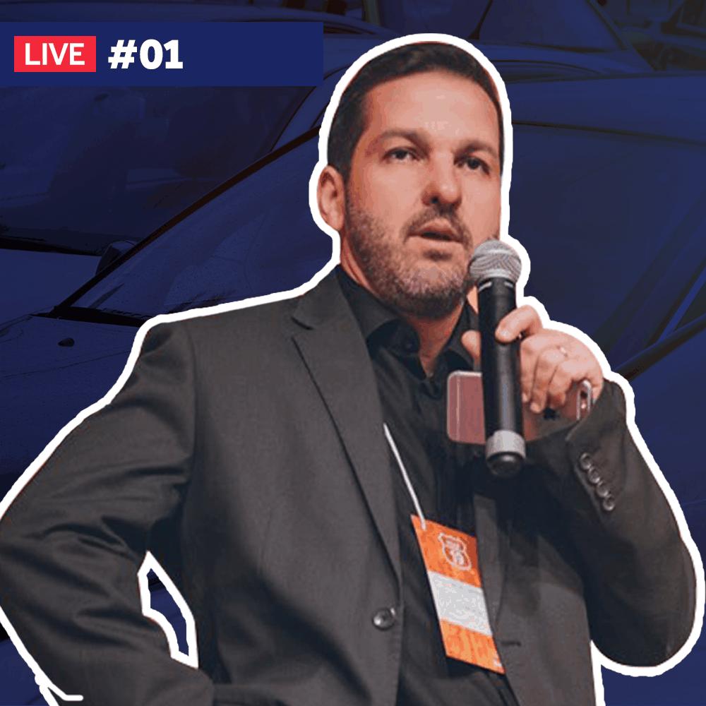 You are currently viewing Live #01 – O básico sobre gestão de frotas