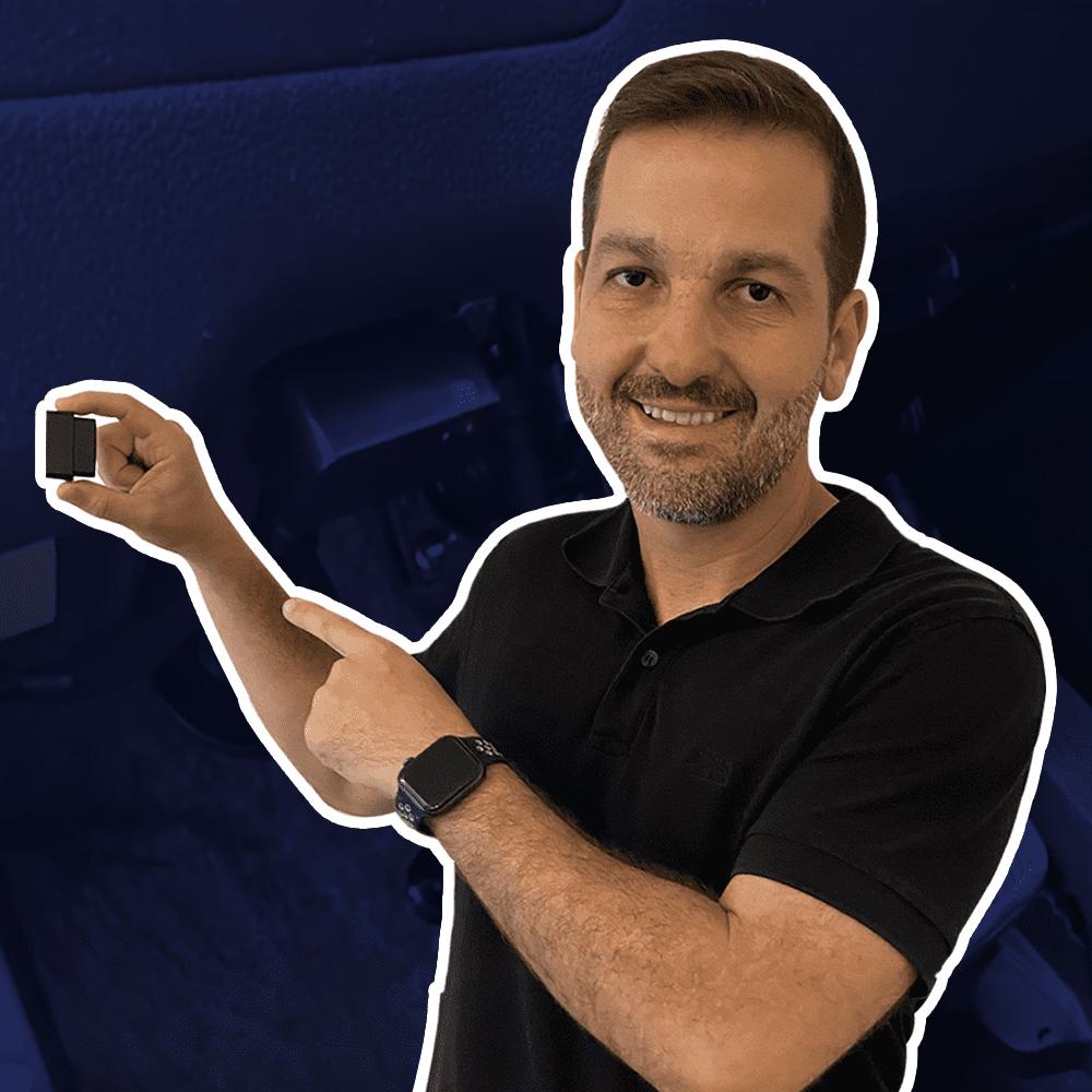 You are currently viewing Conheça o Rastreador Plug and Play para Empresas
