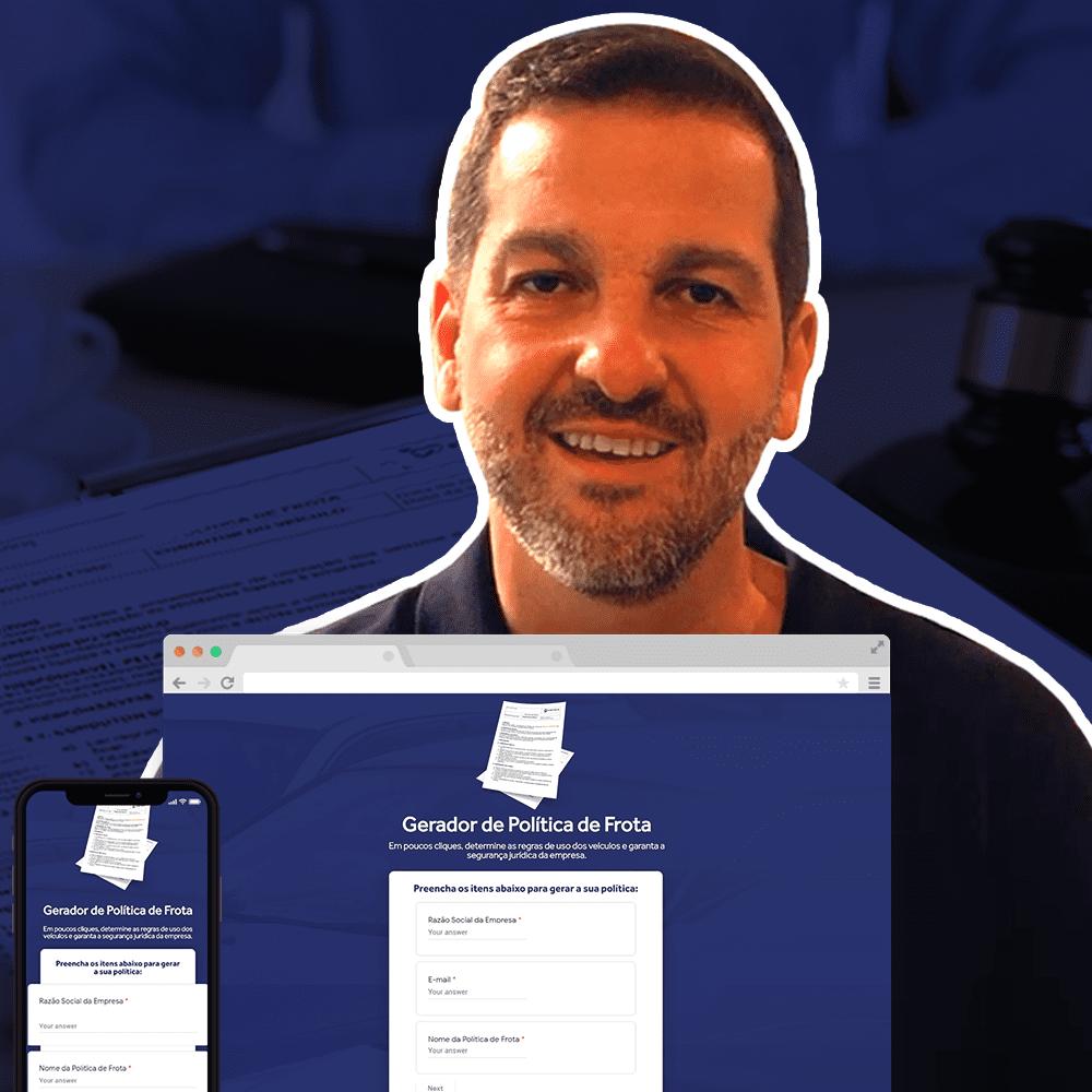 Read more about the article Gerador Online de Política de Frota: Acabe com os riscos na sua empresa em poucos minutos