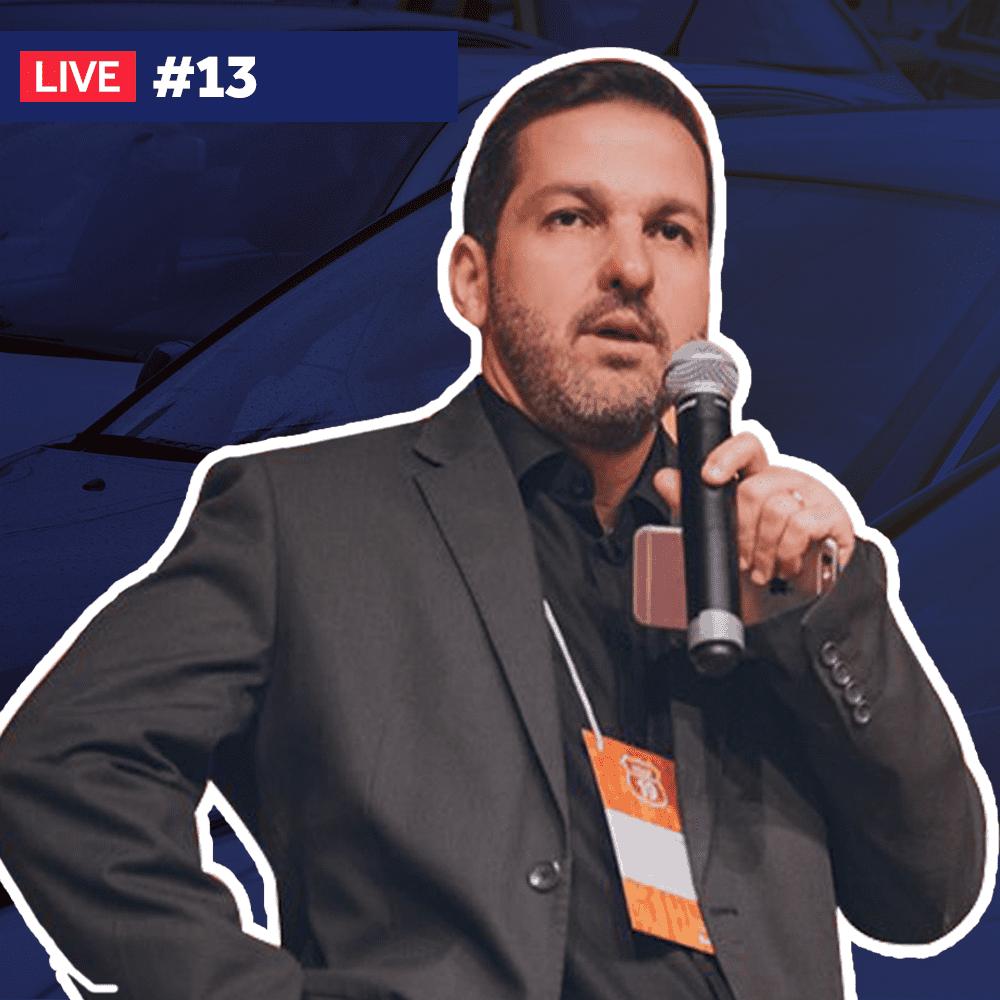 You are currently viewing Live #13 – Manutenção Preventiva: O que você ainda não sabe